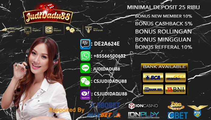 Agen Live Casino Sbobet Android 50rb