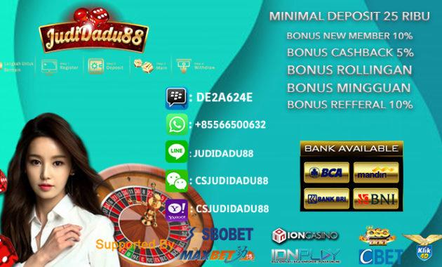 7 Tips Mengalahkan Casino di Maxbet Online