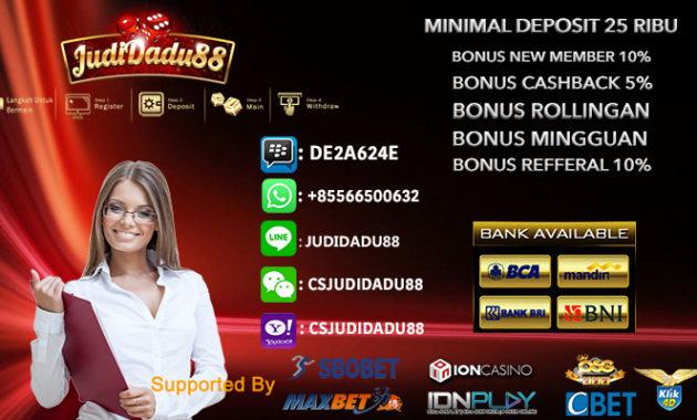 Cara Bermanuver di Permainan Judi Idn Poker Online