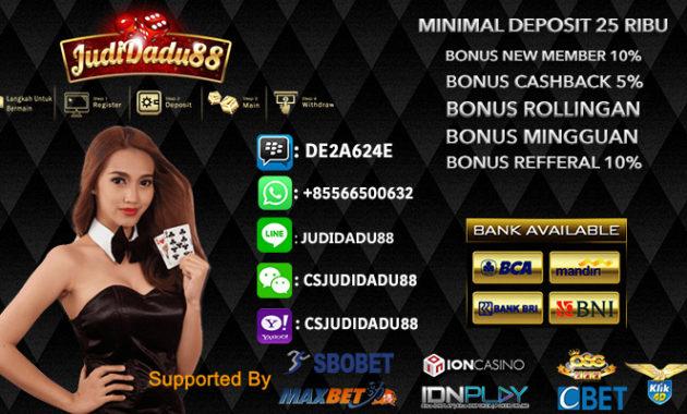 Prediksi Kemenangan Judi Blackjack di Agen Casino Online