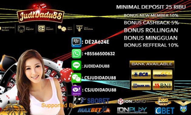 Trik Ulung Agar Selalu Tembus Jackpot Casino Online