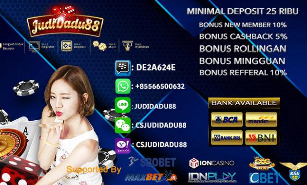 Rahasia Tembus Jutaan Rupiah Main Blackjack Casino Online