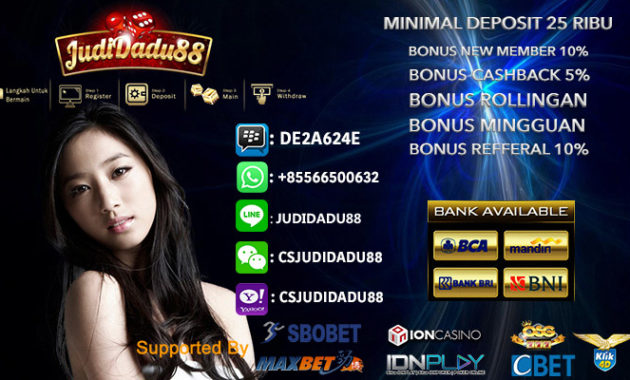 Taruhan Casino Online Indonesia Via Android