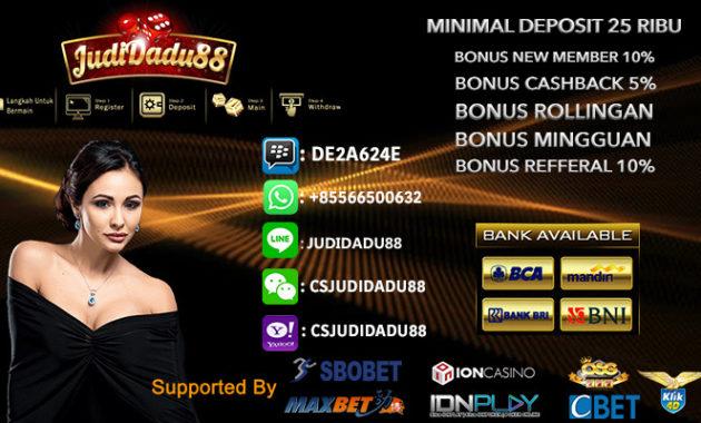 Cara Mudah Memainkan Judi Blackjack di Situs Casino Online