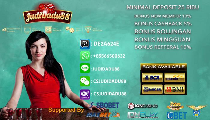4 Cara Daftar Casino Online Indonesia Depo 25000