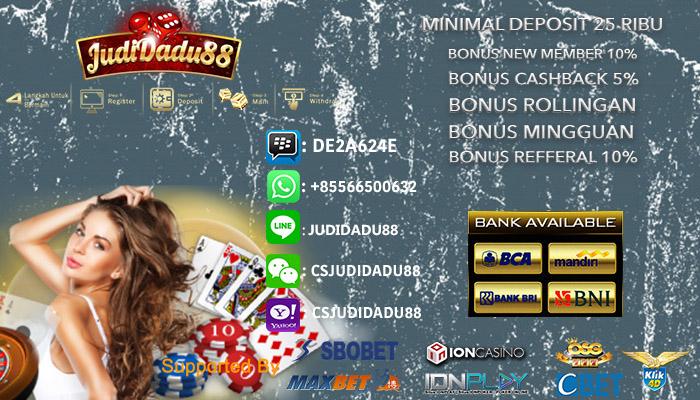 Cara Gabung Agen Casino Online Indonesia
