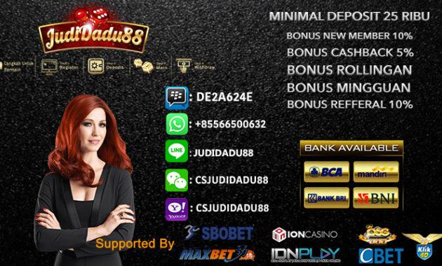Tips Menang Judi Chinese Poker di Agen Casino Online