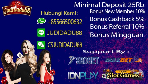 Daftar Agen Sbobet Via Telegram 2021